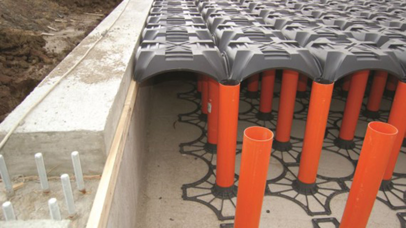 P Amp S Consulting Engineers Sustainable Urban Drainage